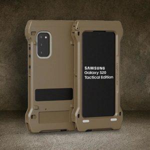 Samsung Galaxy S20 5G Tactical Edition