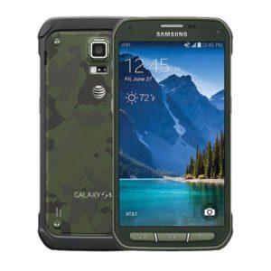 Samsung Galaxy S5 Active (SM-G870A)