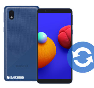 Samsung Galaxy A3 Core Software Update