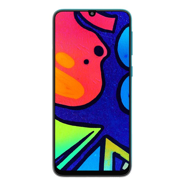 Samsung Galaxy F41 (SM-F415F)