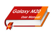 Samsung Galaxy M20 User Manual PDF Download