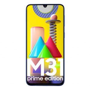 Samsung Galaxy M31 Prime Edition