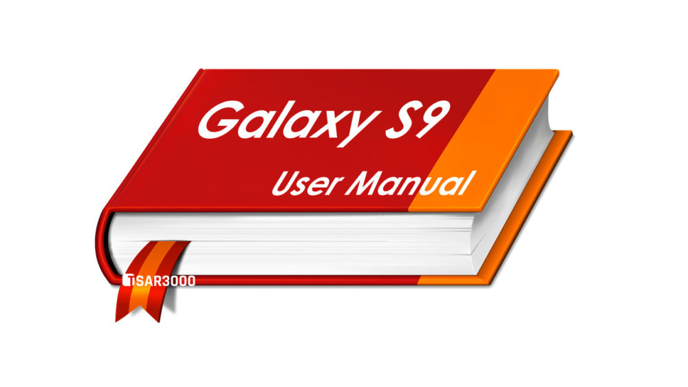Samsung Galaxy S9 User Manual PDF Download