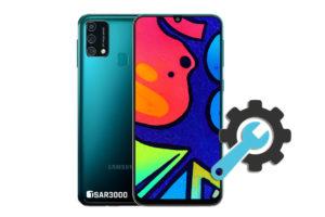 Factory Reset Samsung Galaxy M21s