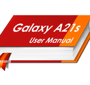 Samsung Galaxy A21s User Manual PDF Download