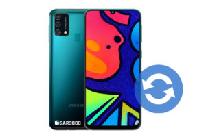 Samsung Galaxy M21s Software Update