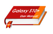 Samsung Galaxy S10 Plus User Manual PDF Download