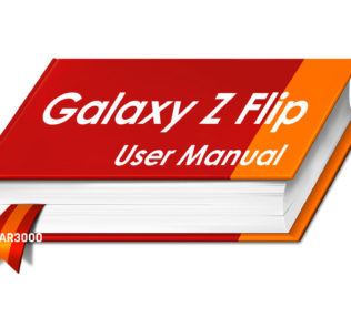 Samsung Galaxy Z Flip User Manual PDF Download