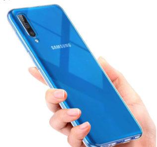Turn Off Predictive Text Samsung Galaxy A50