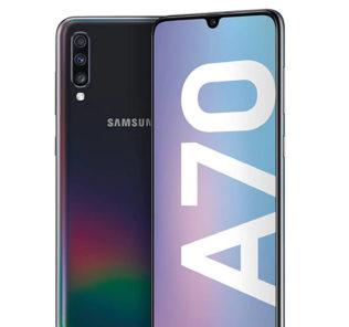 Turn Off Predictive Text Samsung Galaxy A70