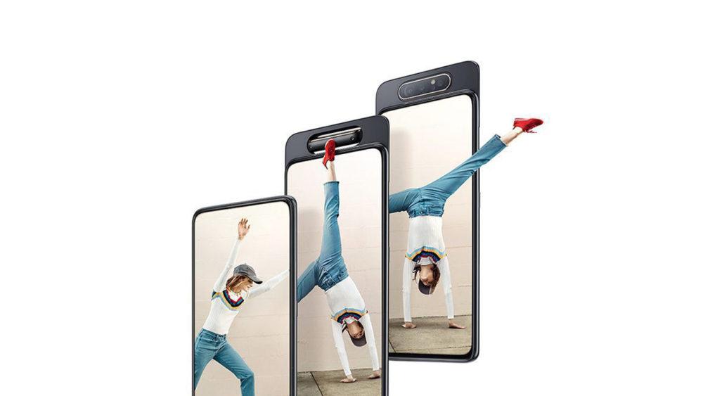 Turn Off Predictive Text Samsung Galaxy A80