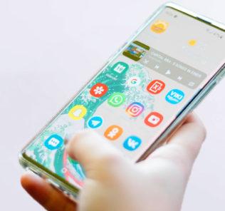 Turn Off Predictive Text Samsung Galaxy S10e - S10 - S10 Plus