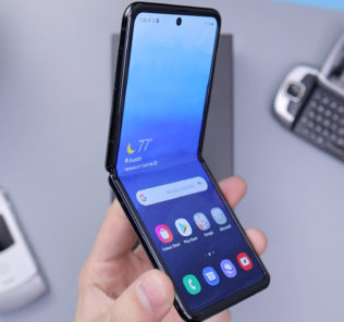 Turn Off Predictive Text Samsung Galaxy Z Filp