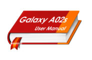 Samsung Galaxy A02s User Manual PDF Download