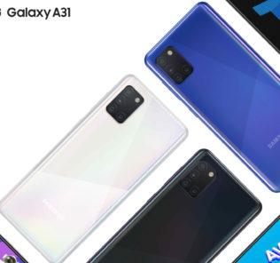 Turn Off Predictive Text Samsung Galaxy A31