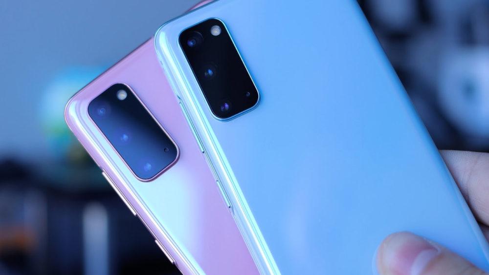 Turn Off Predictive Text Samsung Galaxy S20 - S20 Plus - S20 Ultra