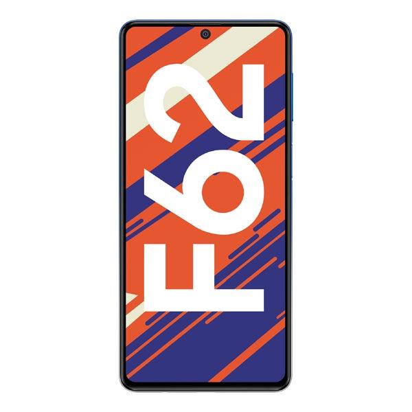 Samsung Galaxy F62 (SM-E625F)