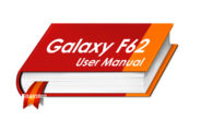Samsung Galaxy F62 User Manual PDF Download