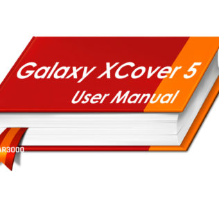 Samsung Galaxy XCover 5 User Manual PDF Download