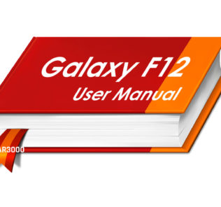 Samsung Galaxy F12 User Manual PDF Download