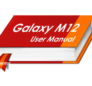 Samsung Galaxy M12 User Manual PDF Download
