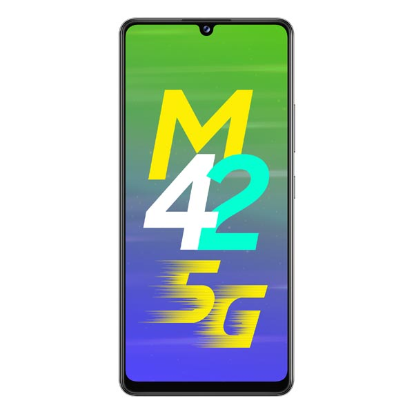 Samsung Galaxy M42 5G (SM-M426B)