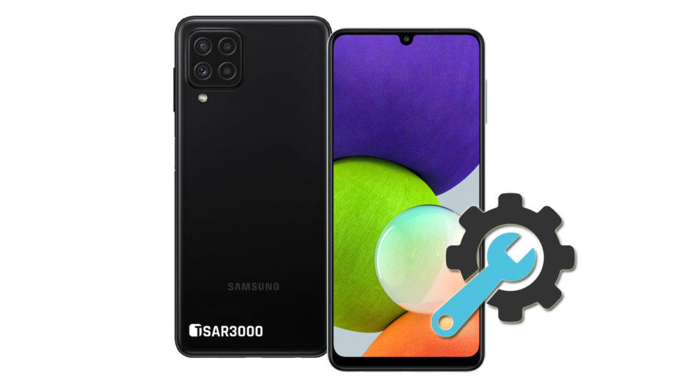 Factory Reset - Hard Reset Samsung Galaxy A22 4G