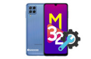 Factory Reset - Hard Reset Samsung Galaxy M32