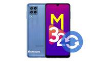 Samsung Galaxy M32 Software Update