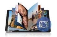 Take Screenshot Samsung Galaxy Tab A7 Lite
