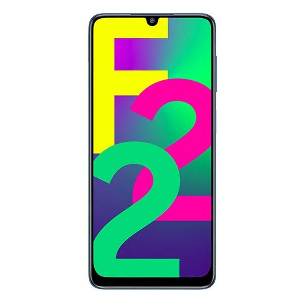 Samsung Galaxy F22 (SM-E225F)