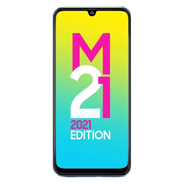 Samsung Galaxy M21 2021 Edition (SM-M215G)