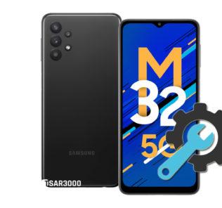 Factory Reset - Hard Reset Samsung Galaxy M32 5G