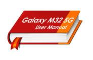 Samsung Galaxy M32 5G User Manual PDF File