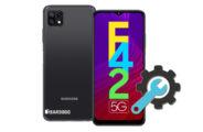 Factory Reset - Hard Reset Samsung Galaxy F42 5G