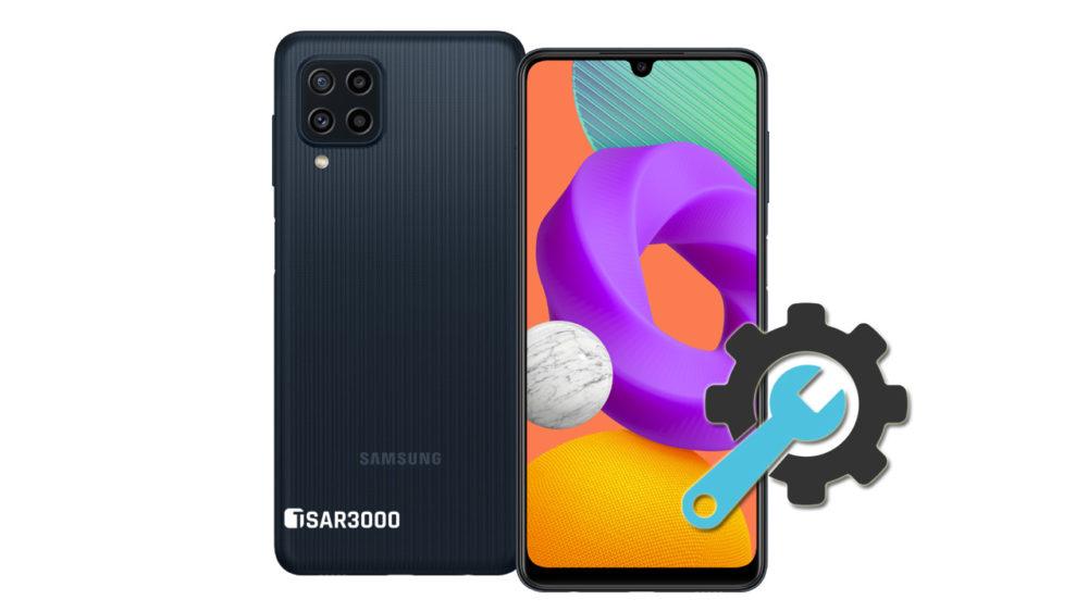 Factory Reset - Hard Reset Samsung Galaxy M22