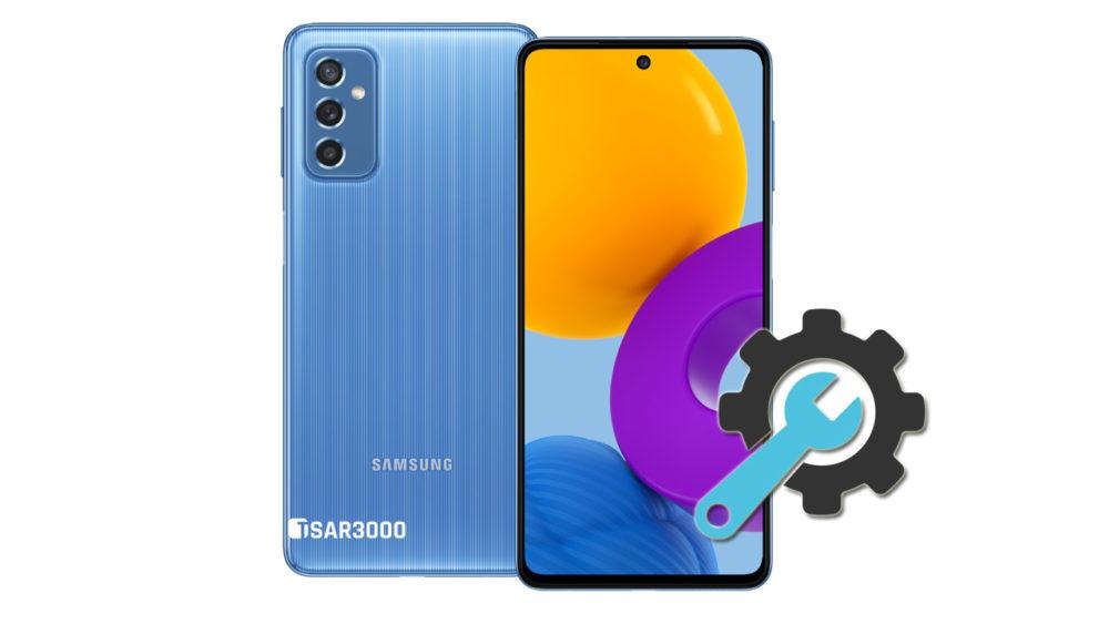 Factory Reset - Hard Reset Samsung Galaxy M52 5G