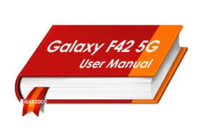 Samsung Galaxy F42 5G User Manual PDF File