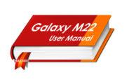 Samsung Galaxy M22 User Manual PDF File