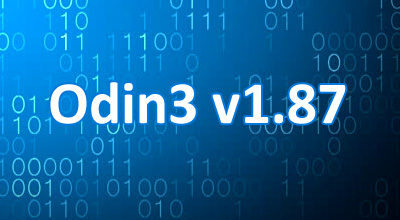Download Odin 1.87 Samsung Software Update Tool