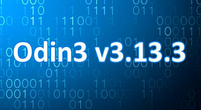 Download Odin 3.13.3 Samsung Software Update Tool