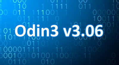 Download Odin 3.06 Samsung Software Update Tool